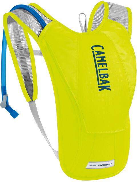 CamelBak HydroBak - Sac à dos - 1,5l jaune